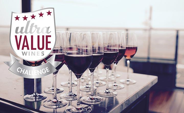 2020 Ultra Value Wine Challenge