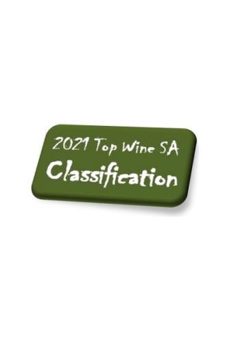 Top SA Wine 2021