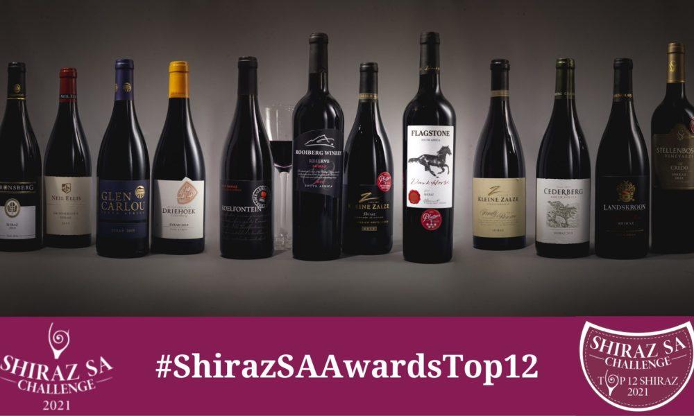 Shiraz SA announces 2021 Shiraz Challenge winners